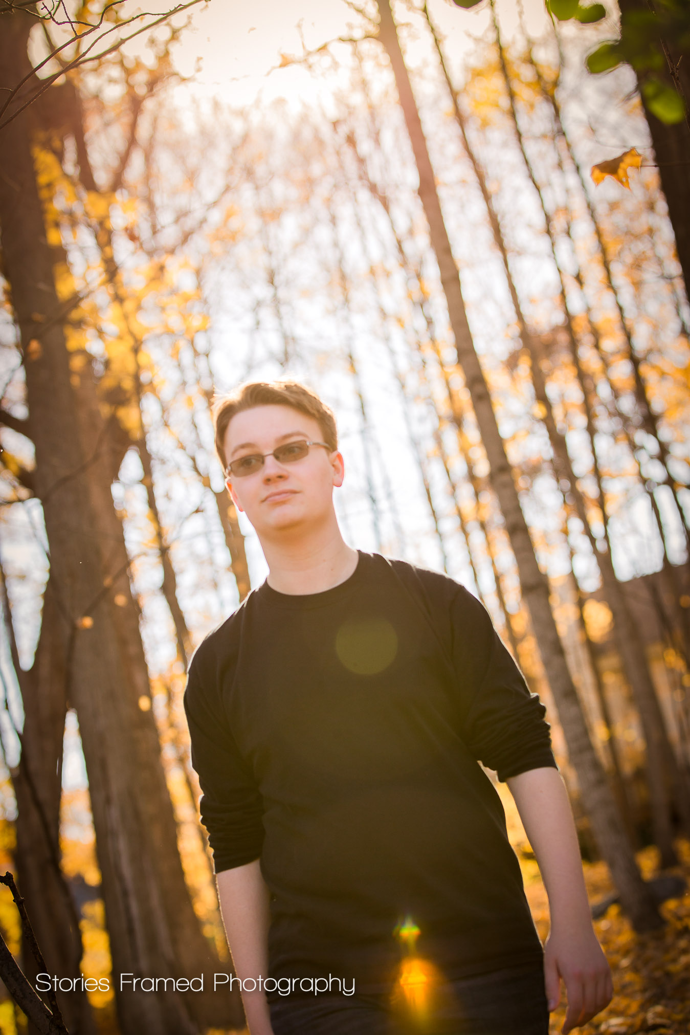 Nathan-Hale-HS-class-of-2017-fall-sunshine