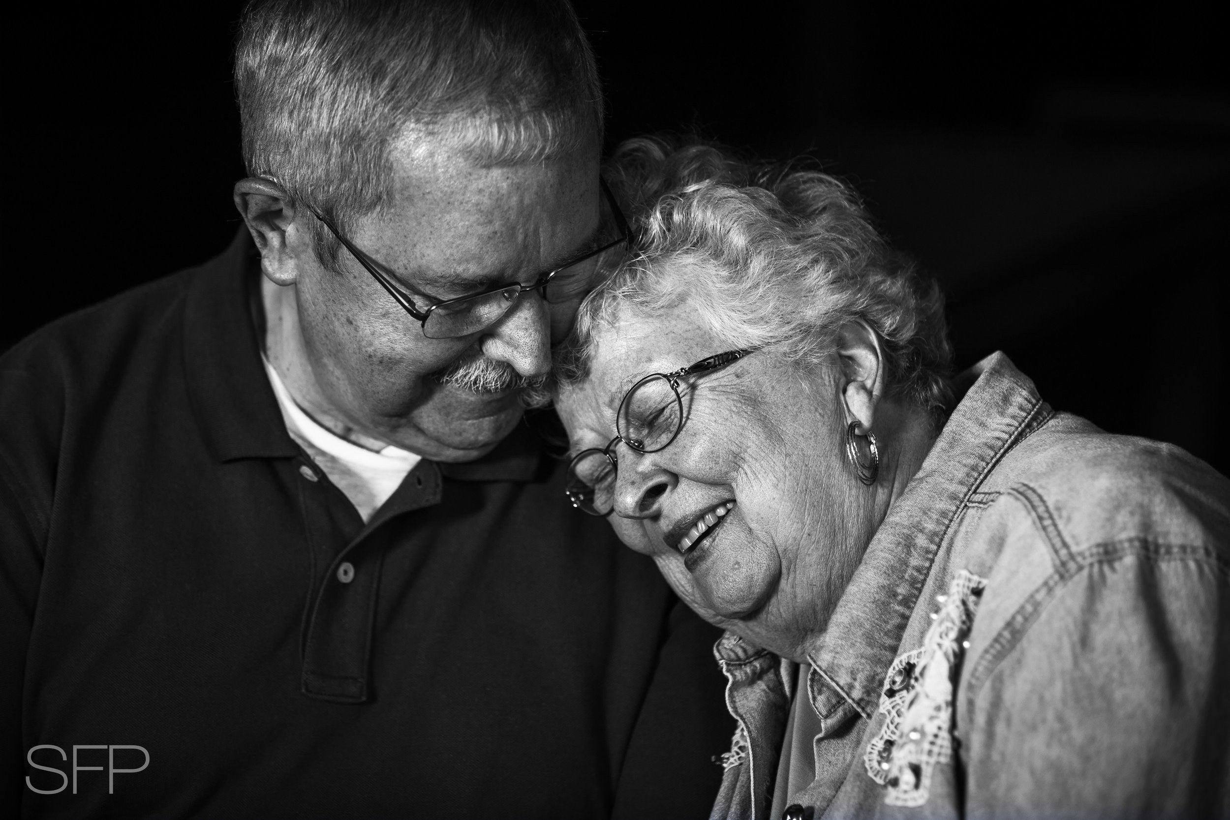 50 years of marriage and support