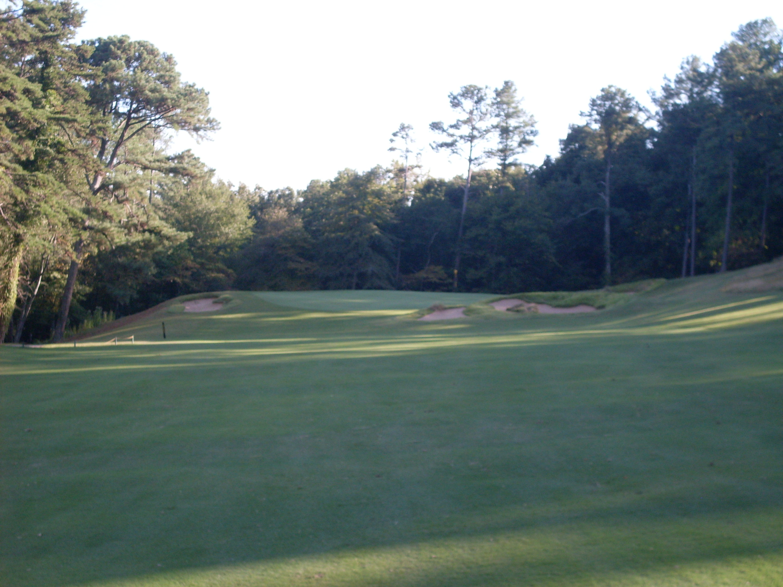 Rivermont 16 approach.JPG