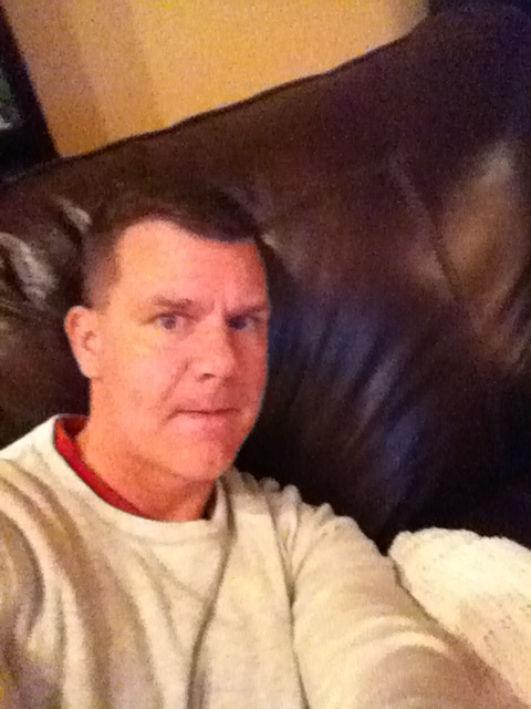Random selfie for no reason 2014