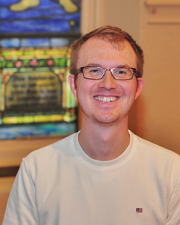 Billy Nye-associate pastor