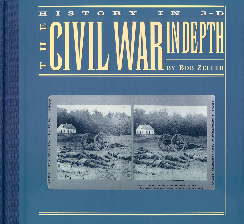 Civil War in Depth