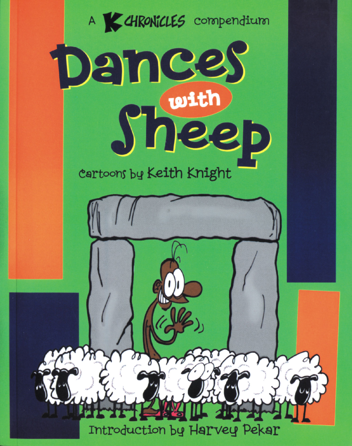 Dances with Sheep