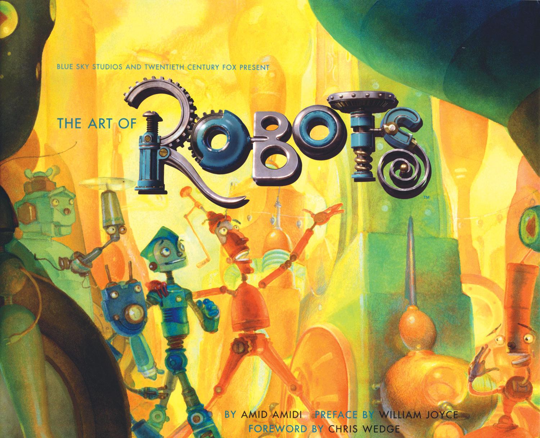 The Arts of Robots