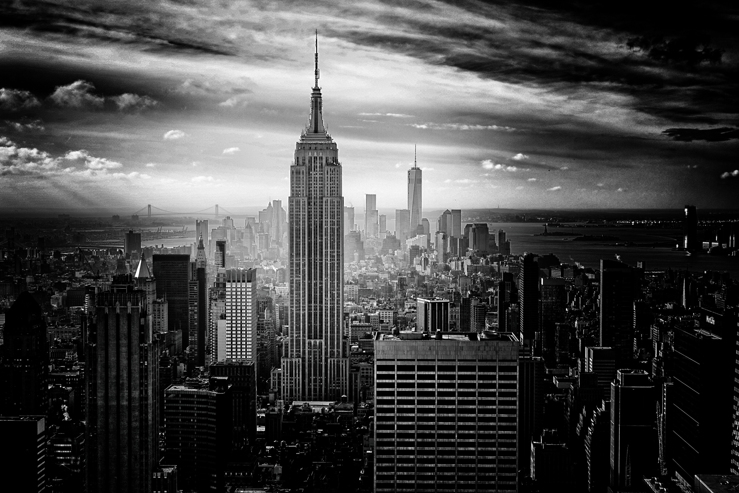 """New York"" (photo by Mark Asthoff)"