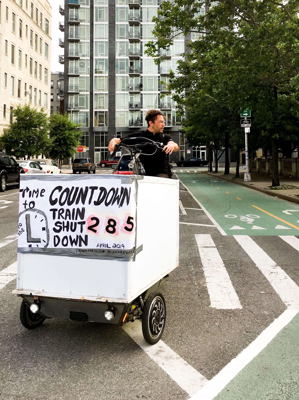 Countdown to Shutdown