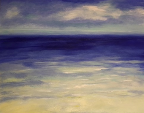 """""""Tranquility"""" by Amy McIlroy"""