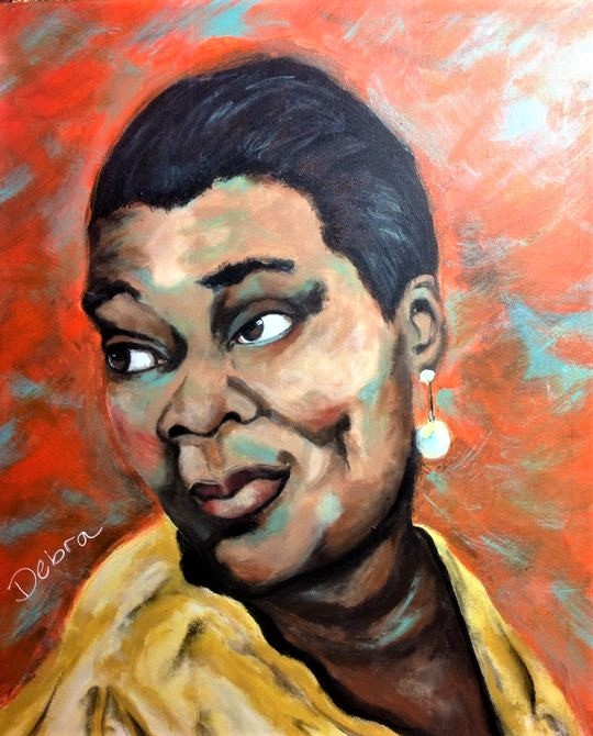 """Betsy Smith"" by Debra Bradley"