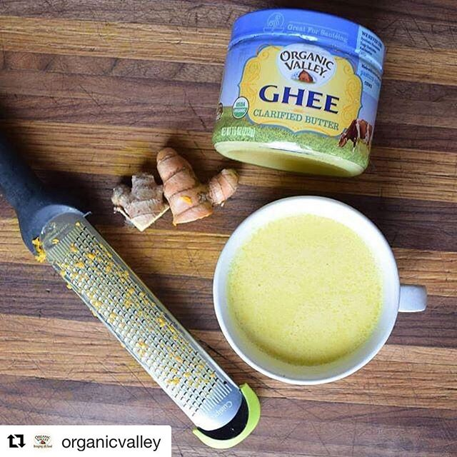 #tbt to one of our first packaging design projects with our friends over at @organicvalley . Good to see it on our feed today! . . #packagedesign #ghee #cooking #organicvalley #haystackstudios #creatingstuffforgoodpeople #design #farming #dairy #organic #branding #cow #clarifiedbutter