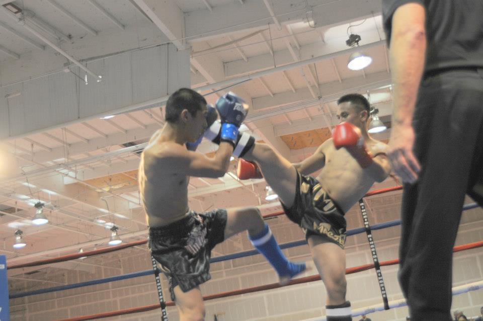4 Roman Kicks in the ring.jpg