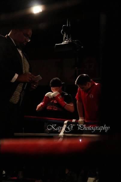Acosta enters ring 2012.jpg