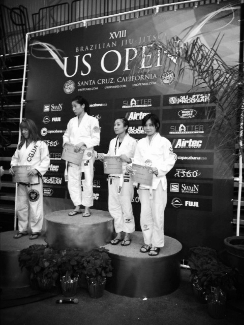 Yoko US Open 2013.jpg