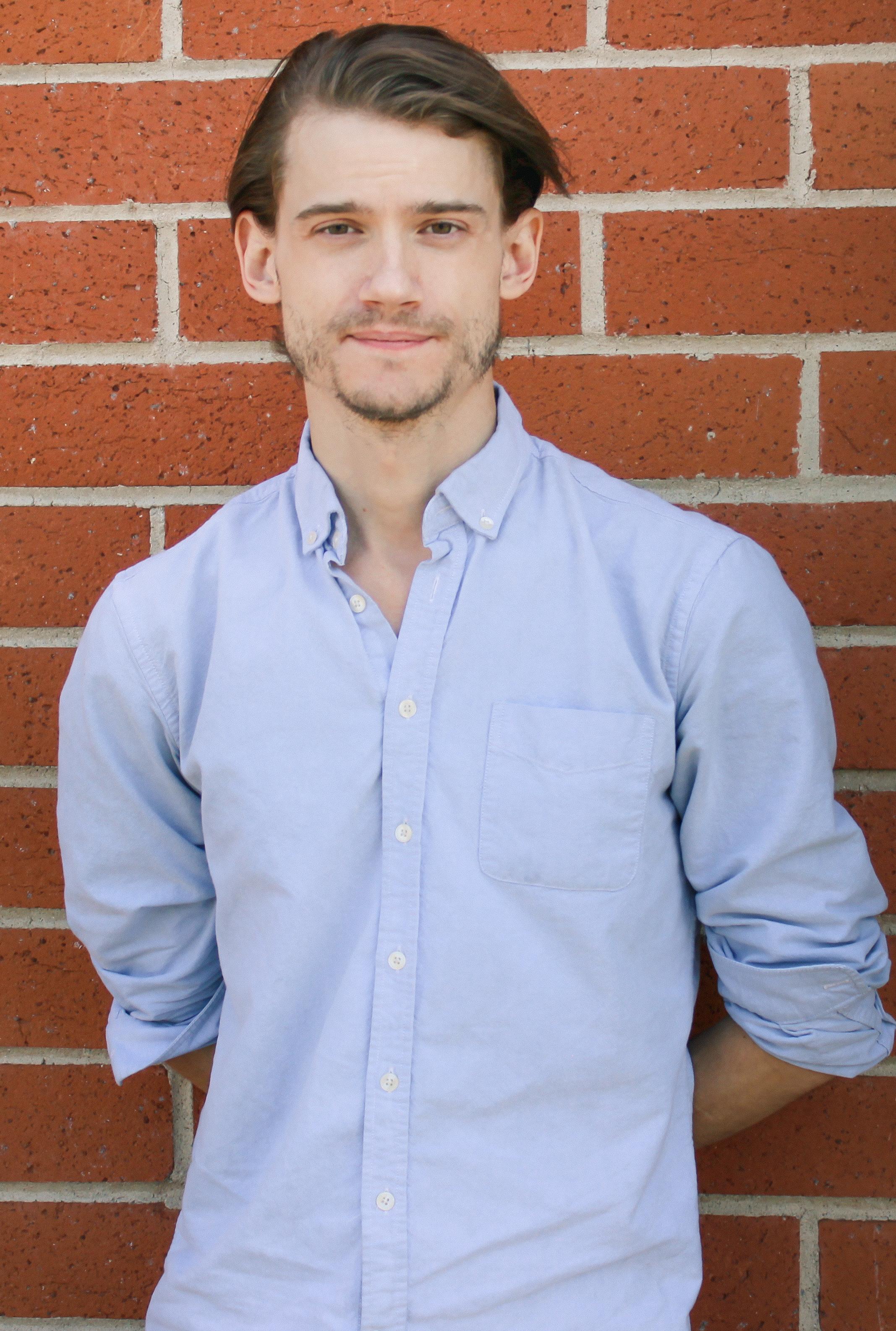 Owen Beckman as Terence