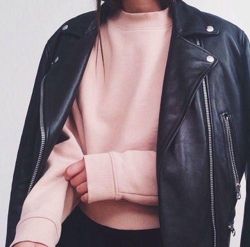 Alexandra de Curtis 8 Ways to wear pink in a grown up way
