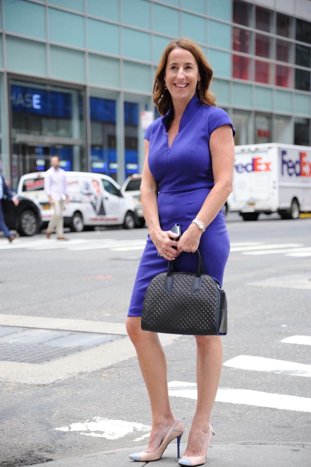 Alexandra de Curtis Black Scudo Bowling Bag.jpg