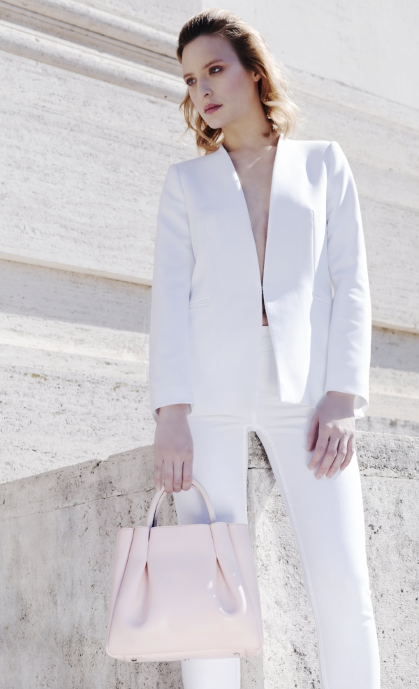 Alexandra de Curtis_Midi Ruched Tote 1.jpg