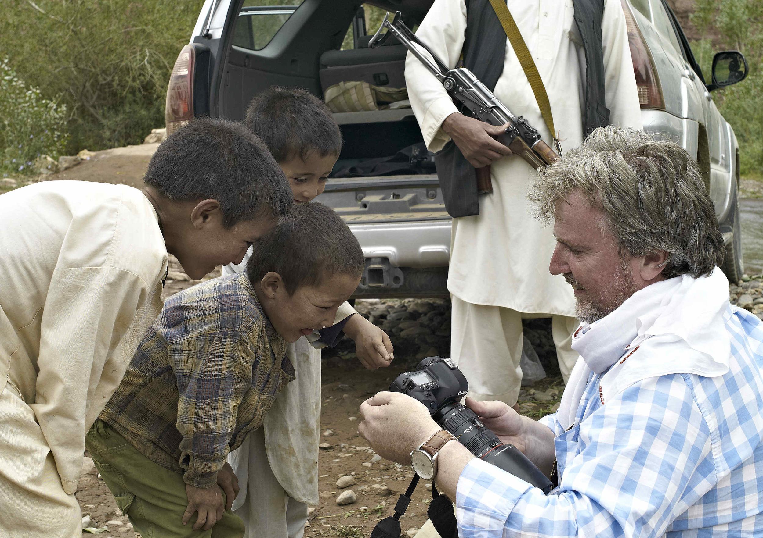Jalalabad, Afghanistan, 2010