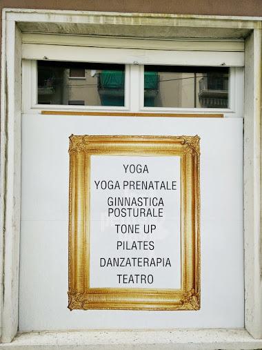 Scuola di danza Verona