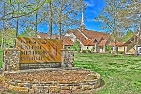 Fairfield Glade United Methodist Church, Crossville, Tennessee