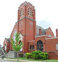 First Baptist Church of Chattanooga