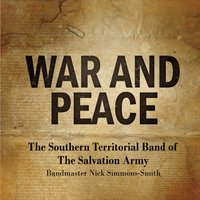 "The new Territorial Band recording ""War and Peace"" is available on CD Baby, and very soon on iTunes."
