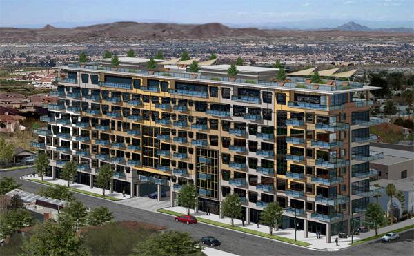 Phoenix Gateway Apartments