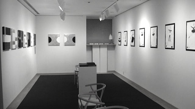 Hillside Gallery Daikayama TYO May 2011 I-1.JPG