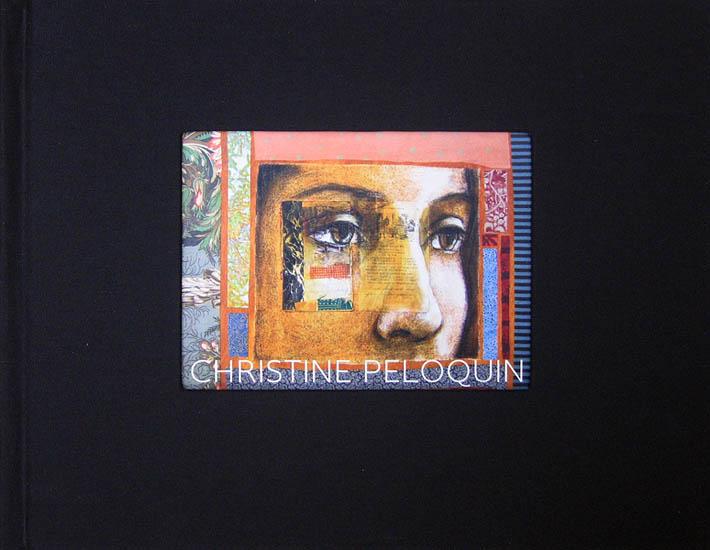 Christine Peloquin; Recent Paintings