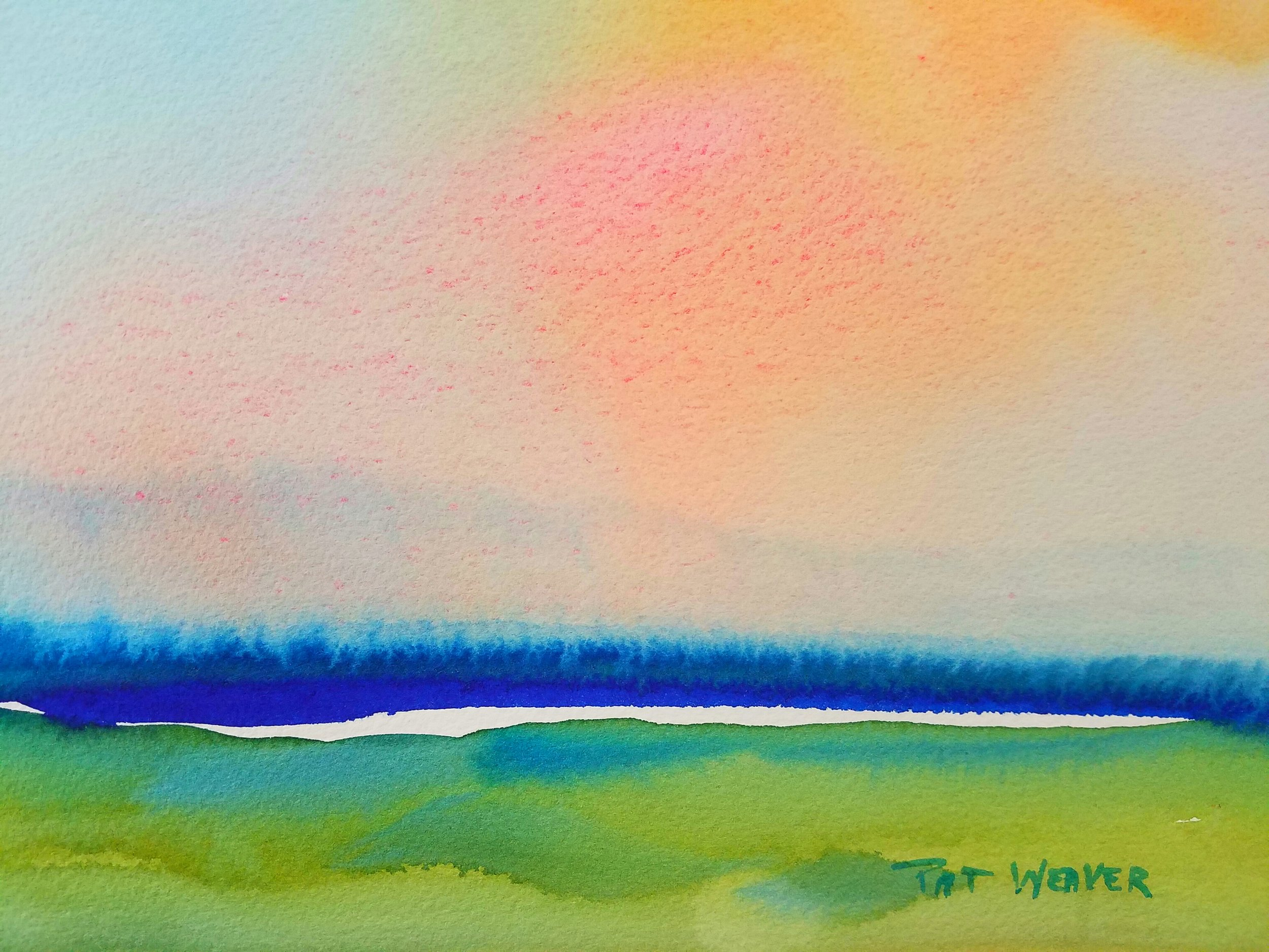 Pat Weaver's Sunrise