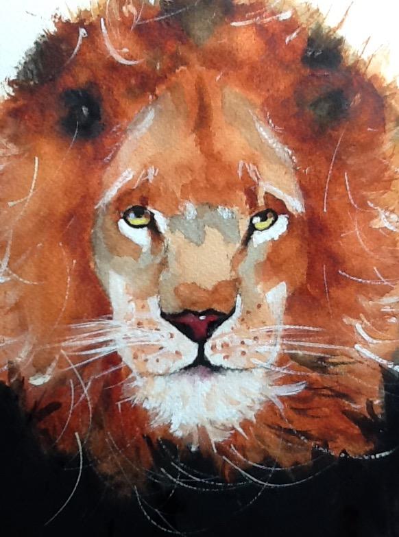 Lynn Ashford's King of the Jungle