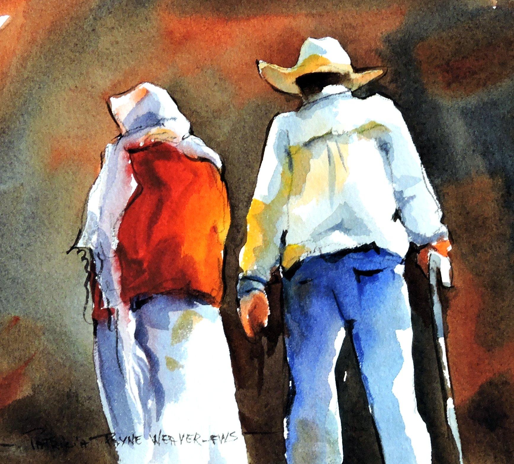 "Pat Weaver""s Stroll Thru San Miguel"