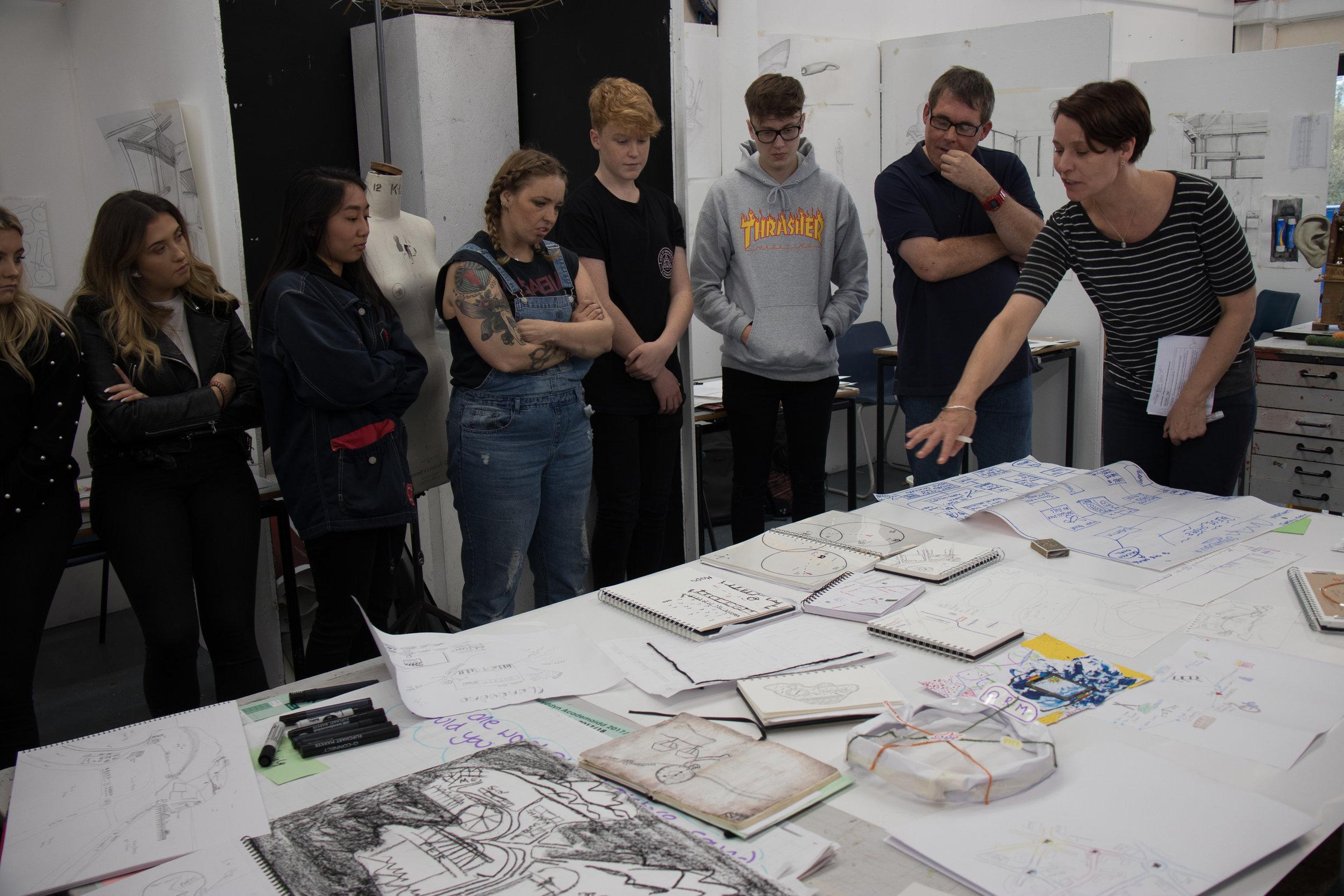 coleg llandrillo workshop (5 of 29).jpg