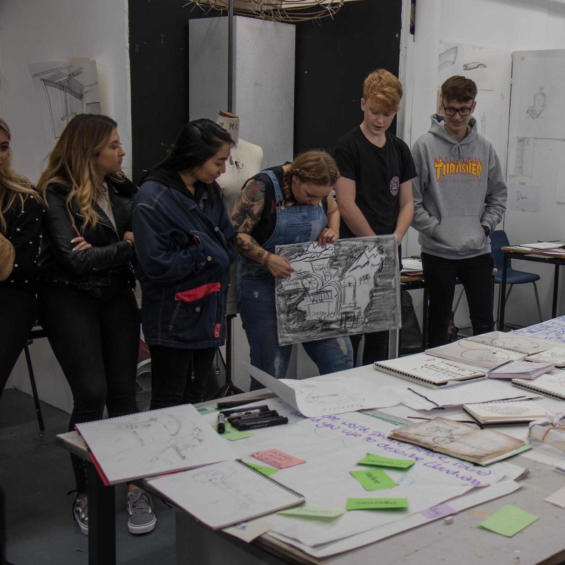 coleg llandrillo workshop (3 of 29).jpg