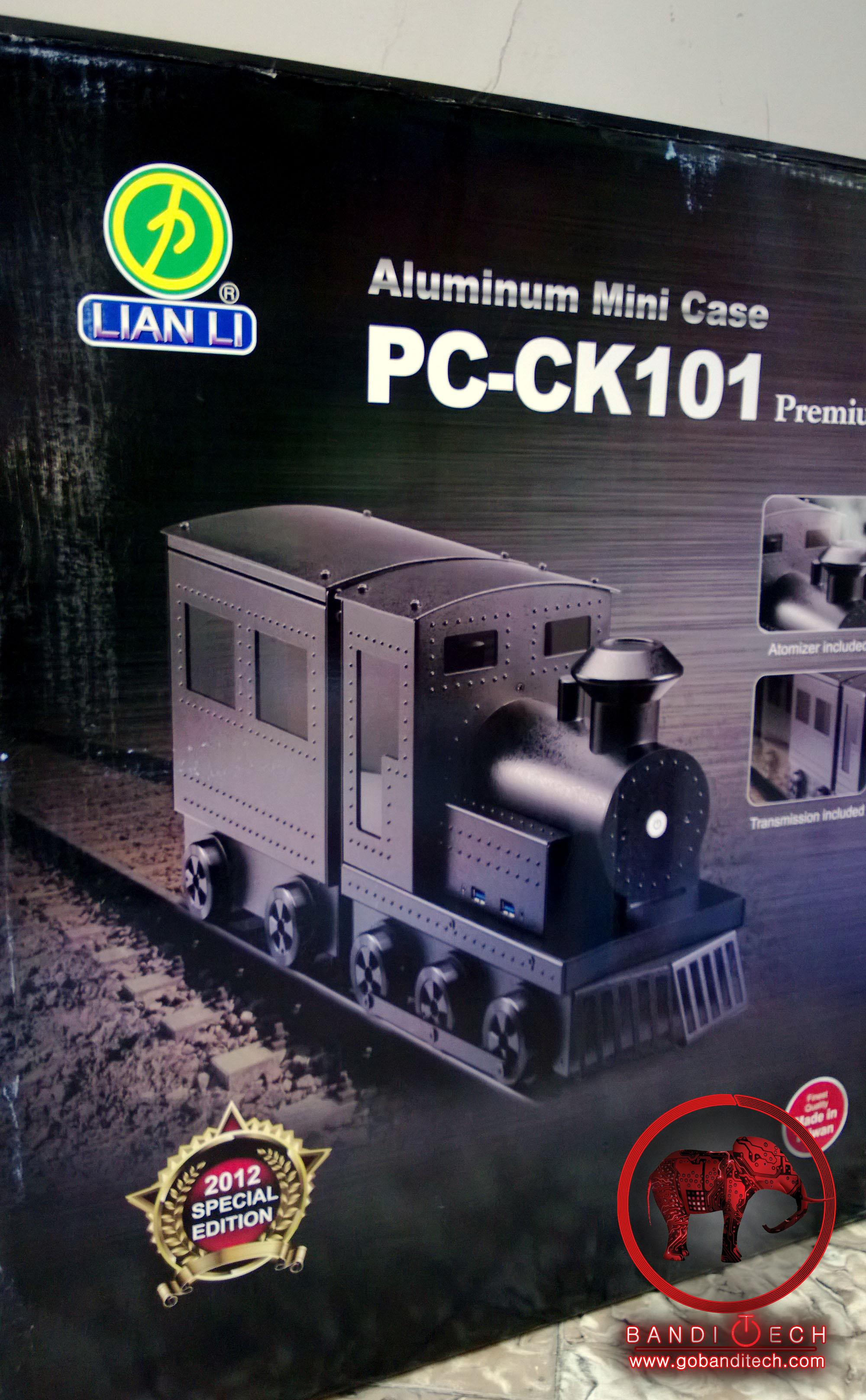 Lian Li PC-CK101 - Bandi Train (4).jpg