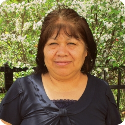 Natividad Cordova  Nursery Staff