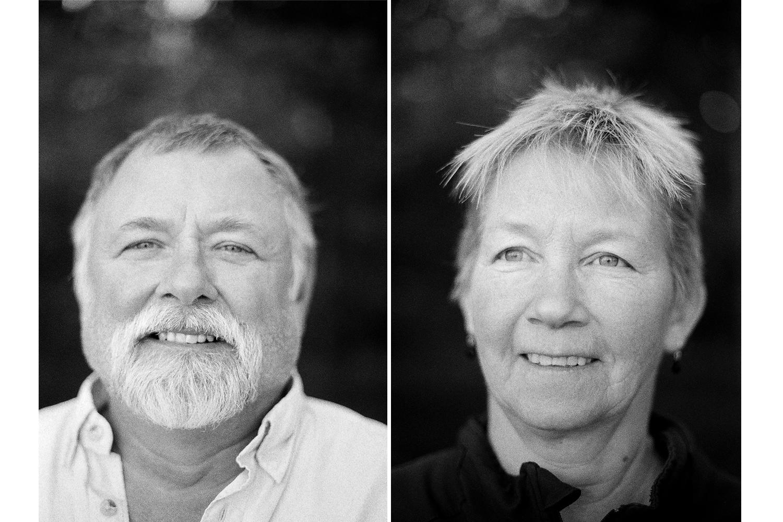 Ken and Sandra Michalik, Grayling, Mi. 2012