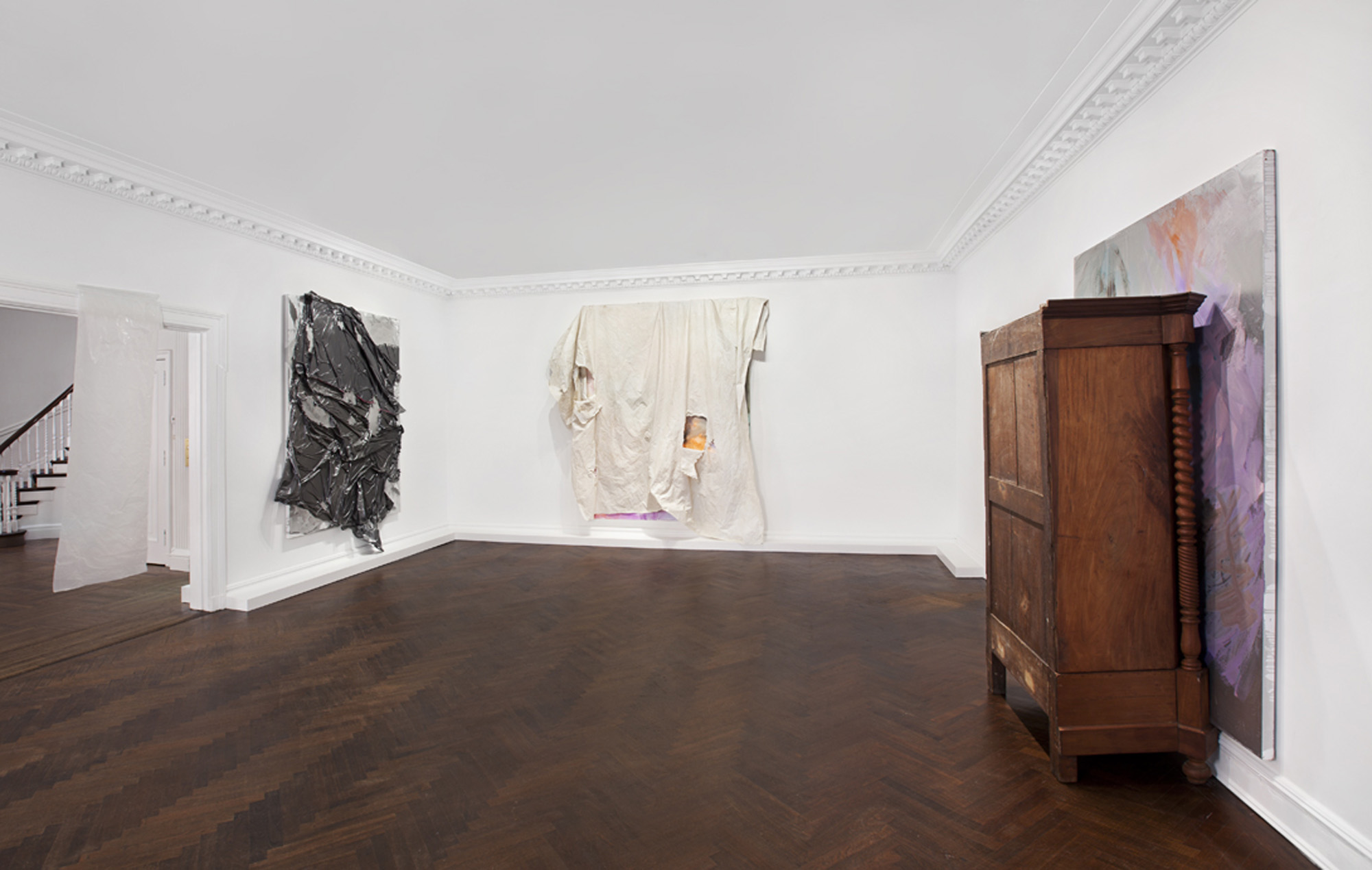 David Hammons, L&M Arts