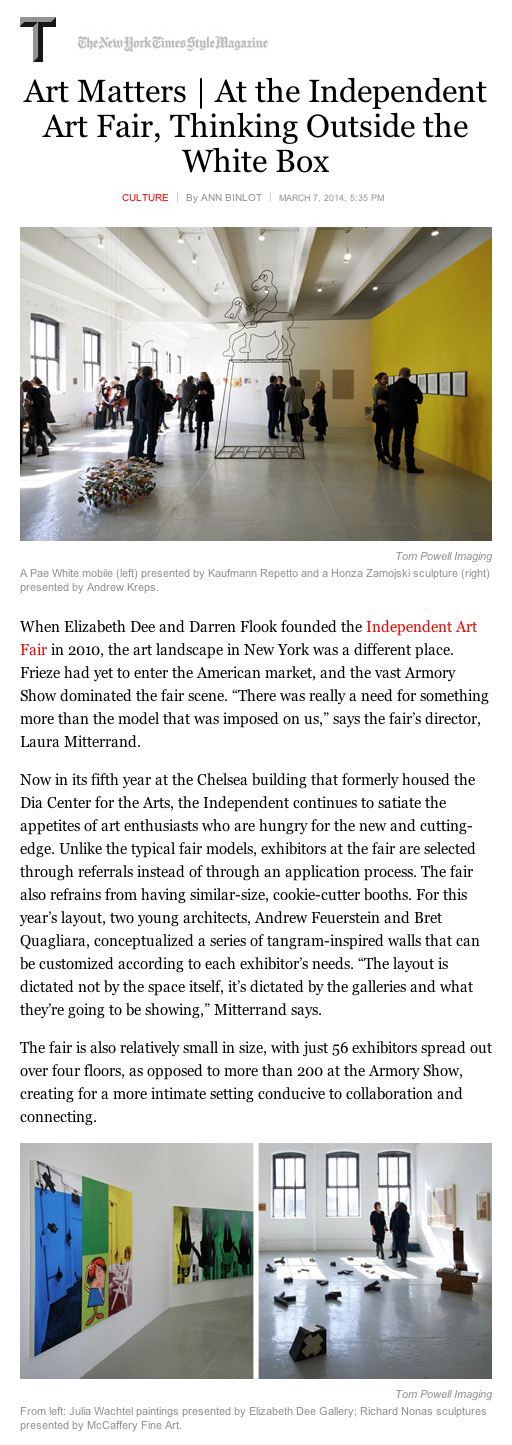IND_Art Matters   At the Independent Art Fair, Thinking Outside the White Box (20140411).jpg