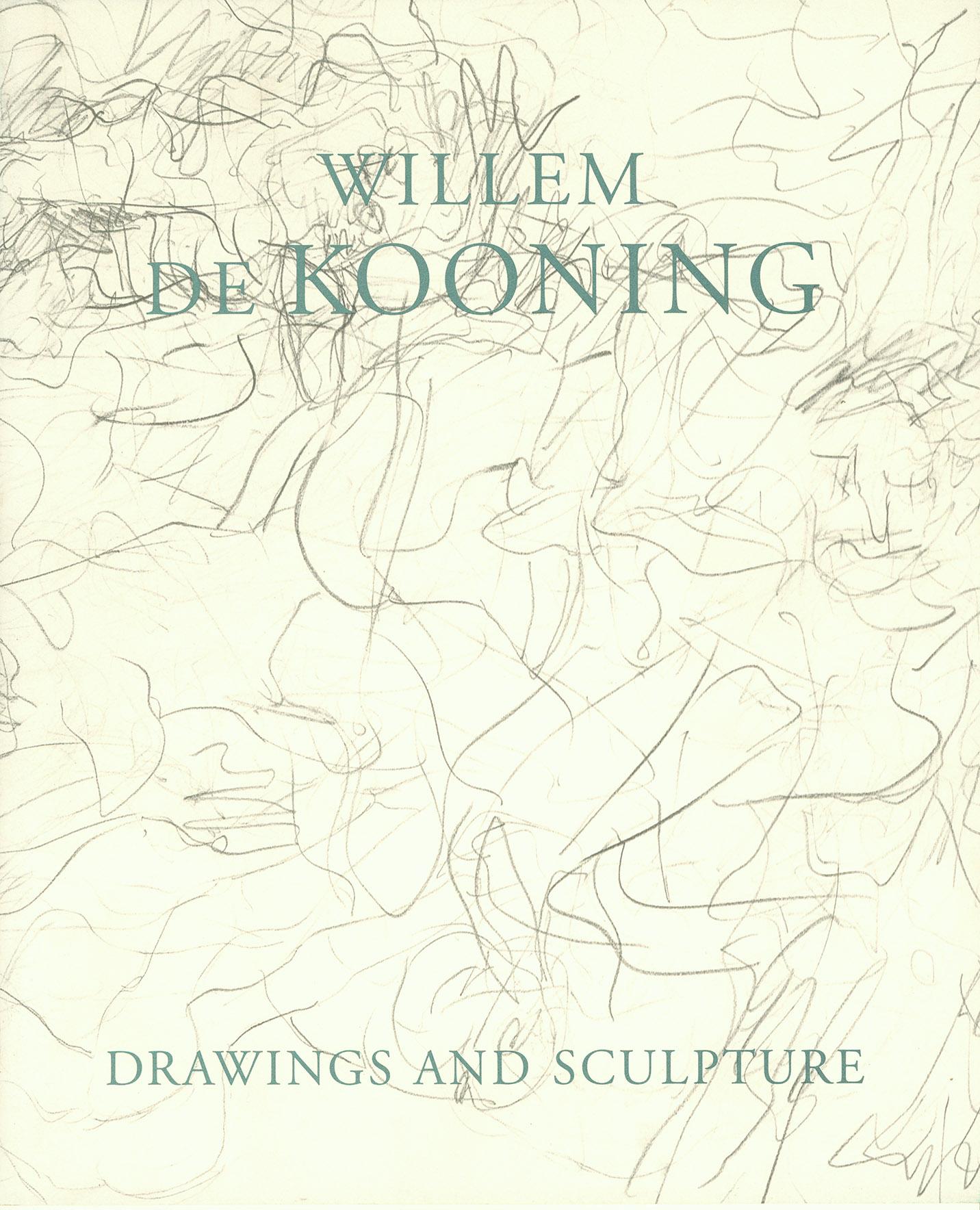 de Kooning_DrawSculpt_1998.jpg