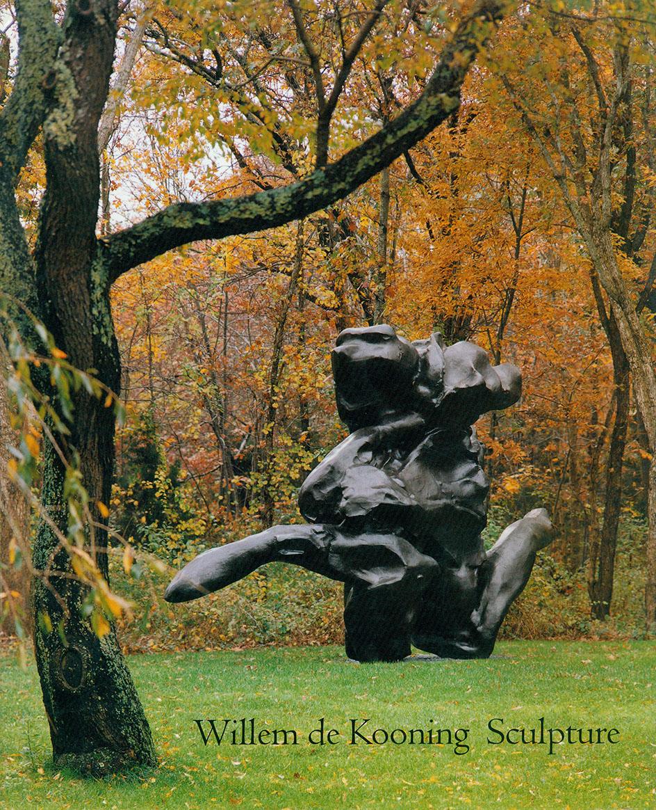 de Kooning_Sculptures_1996.jpg