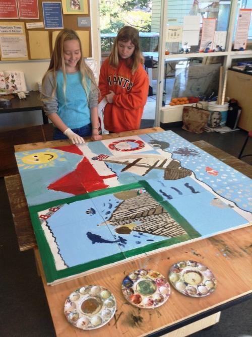 Marin Horizon School Fall 2013 ATA.ETS mural project (53).JPG