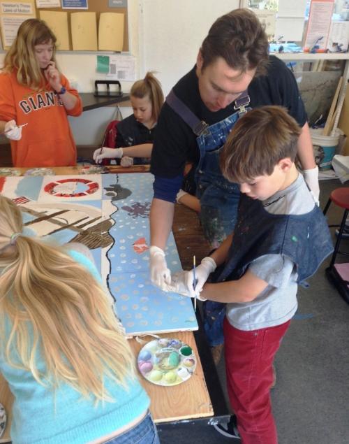 Marin Horizon School Fall 2013 ATA.ETS mural project (58).JPG