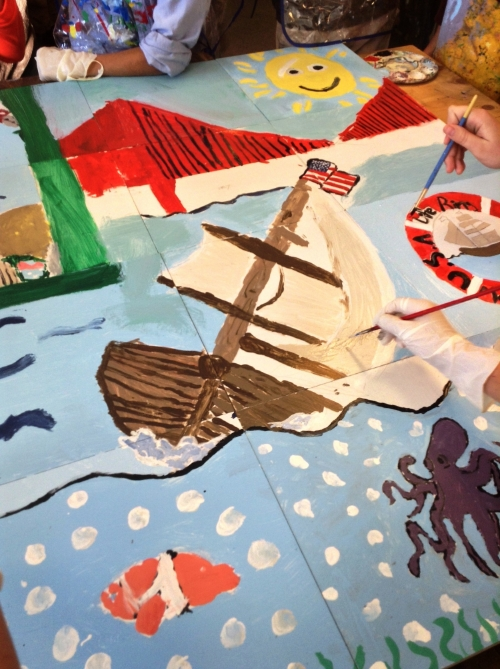 Marin Horizon School Fall 2013 ATA.ETS mural project (64).JPG