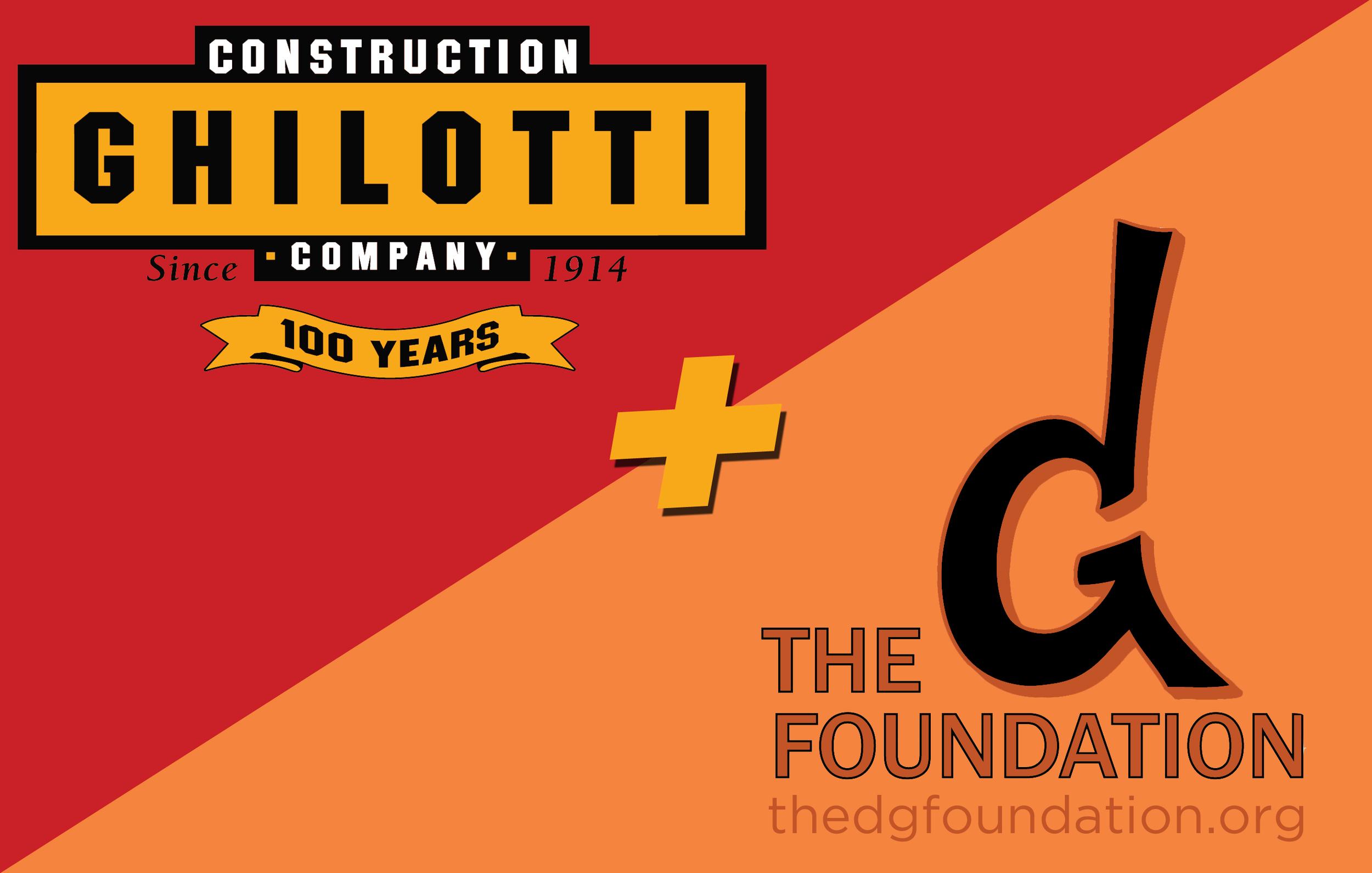 DG Foundation Ghilotti Construction