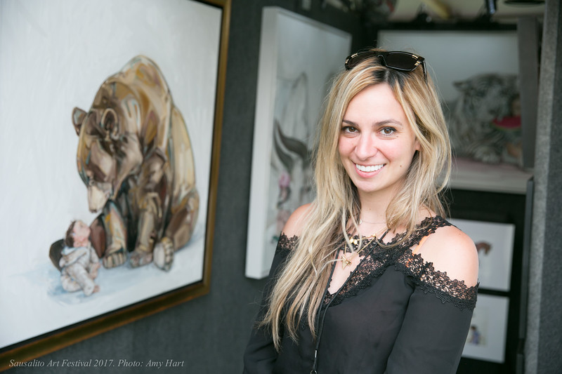 About The Festival — Sausalito Art Festival