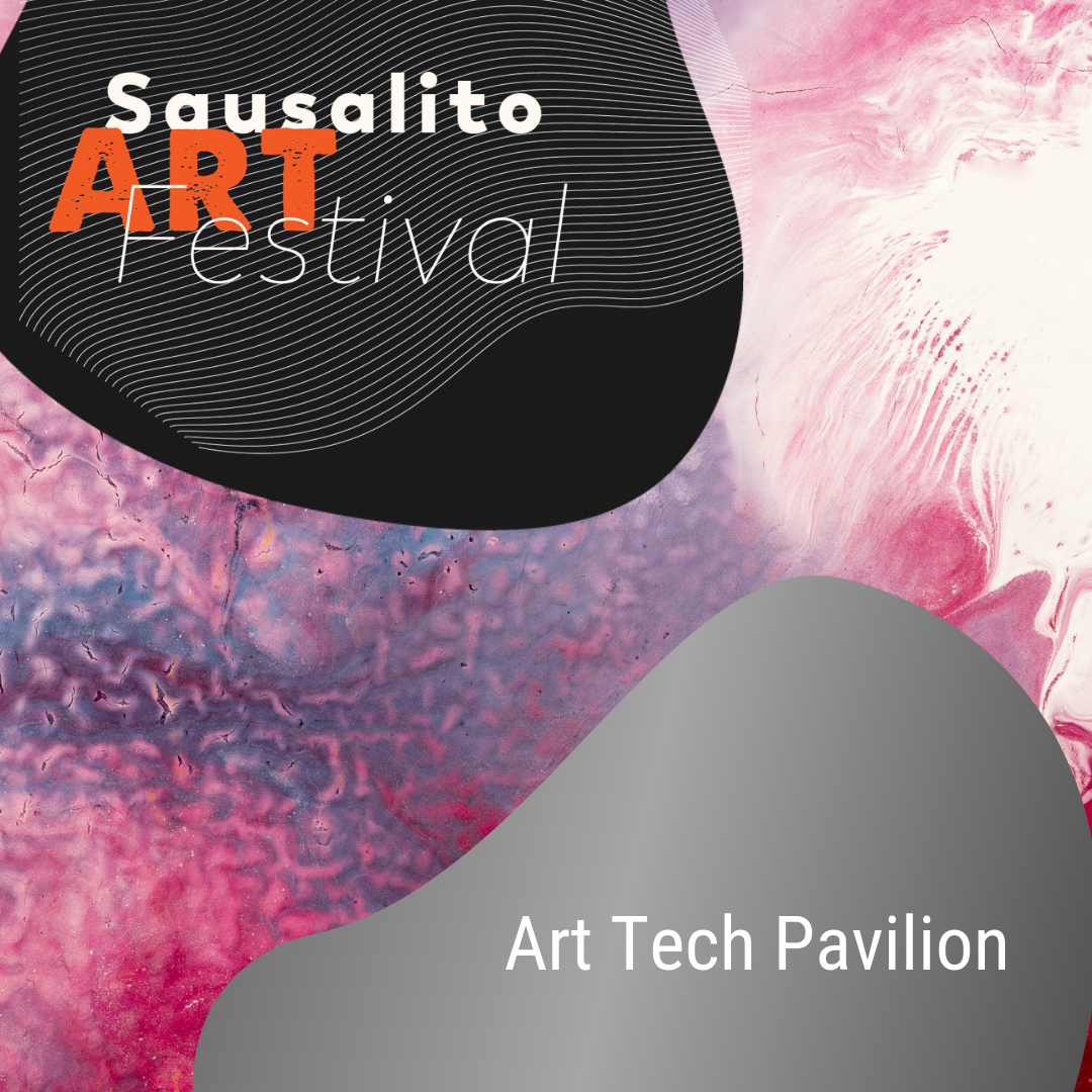 The intersection of art and technology - Come experience the world of art and technology at the Art Tech Pavilion, a world of virtual reality art exhibits, augmented reality demonstrations and technology driven art exhibits. The future of art is here.