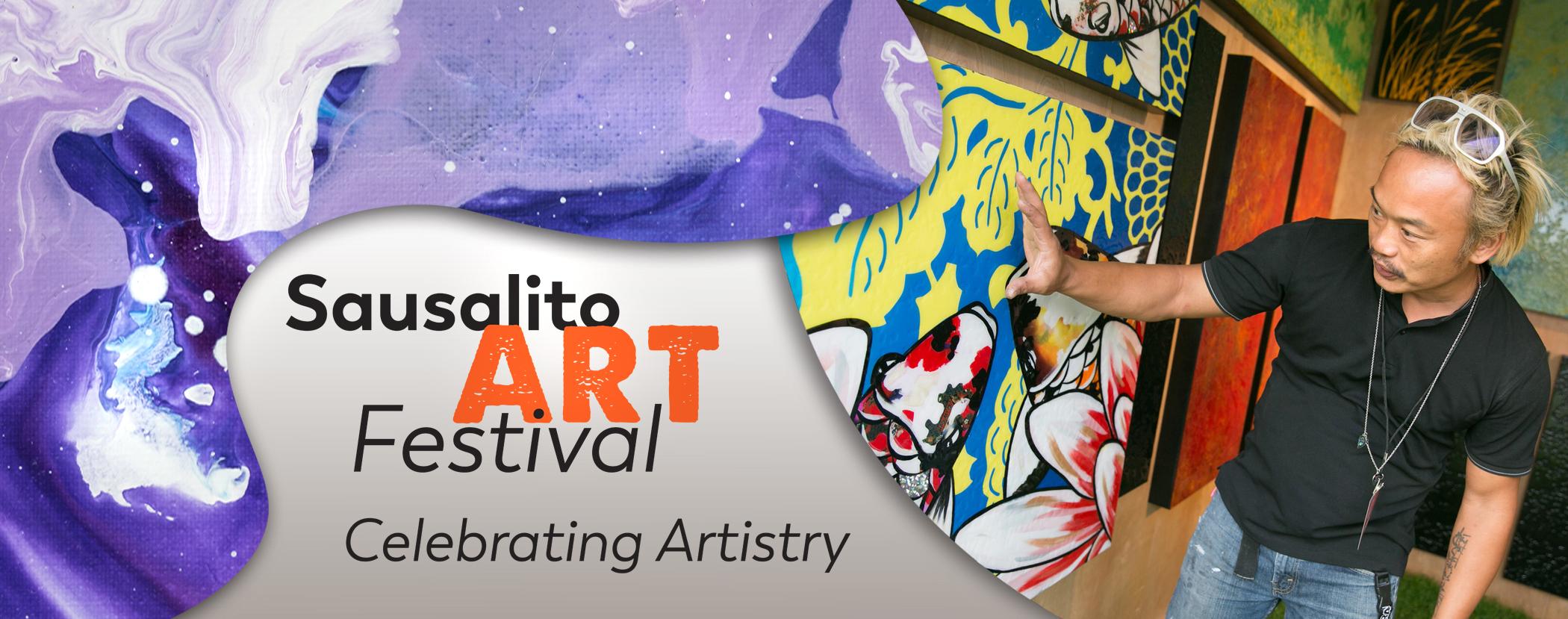 Sausalito Art Festival 2020 Sausalito Art Festival