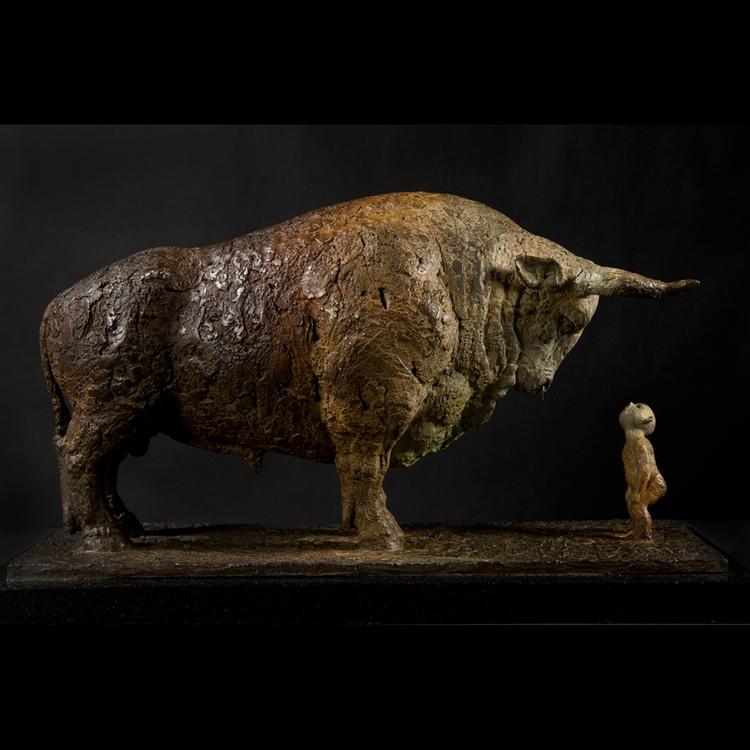 Nobe Babayan Sculpture.jpg