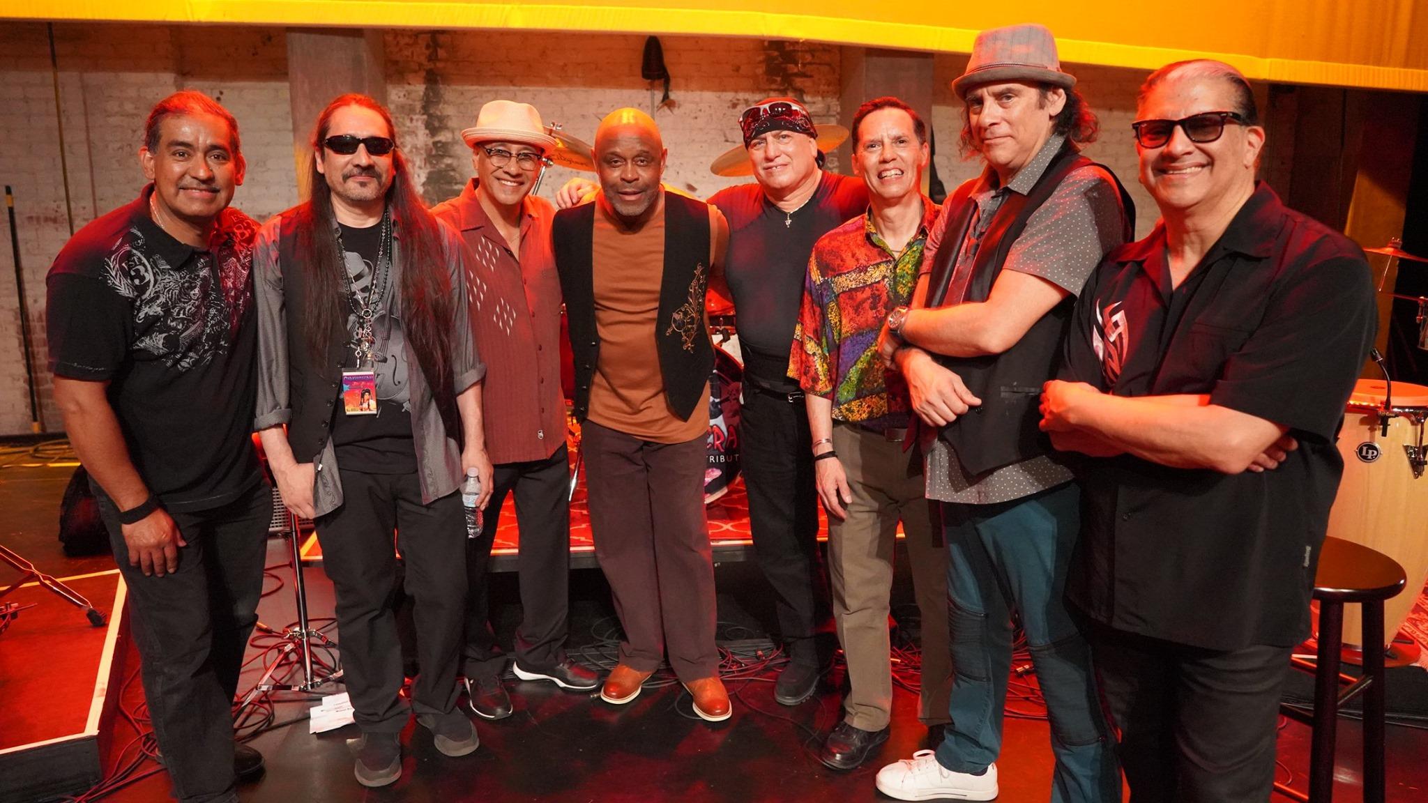 Caravanserai (Santana Tribute)