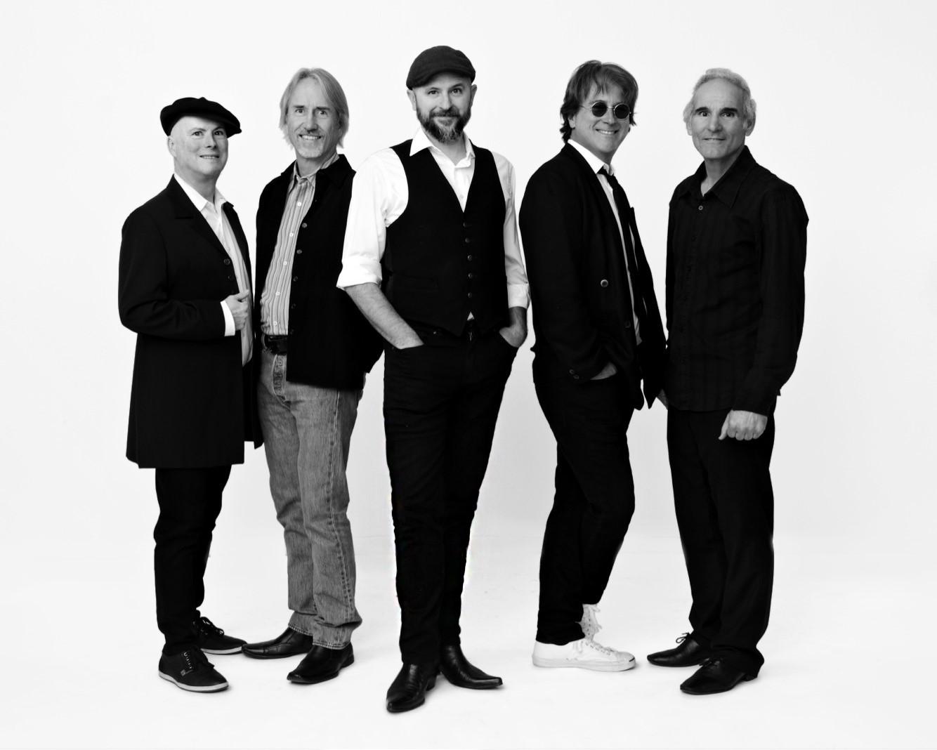 The Sun Kings (Beatles Tribute)
